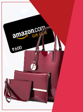 Gift Card & Bags