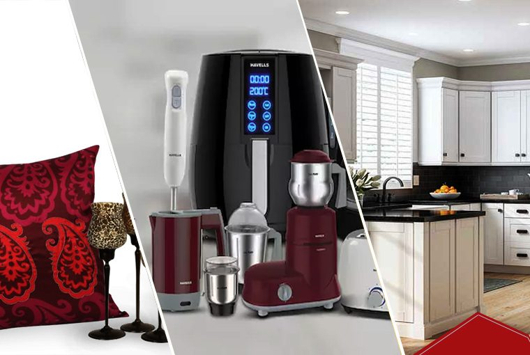 Shop Online  for Home & Kitchenware Products