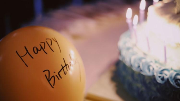5 Amazing Ideas To Celebrate Birthday In Lock down!